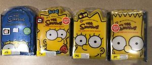The Simpsons Collector's Edition dvd - New Sealed