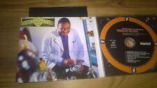 CD Jazz Horace Silver - Prescription For The Blues (9 Song) UNIVERSAL IMPULSE