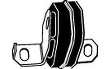 WALKER Soporte, sistema de escape VOLKSWAGEN GOLF PASSAT SEAT TOLEDO IBIZA 80105