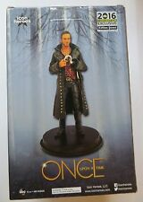 Disney Icon Heroes SDCC COMIC CON Hook Statue Once Upon A Time #62 of #1,000