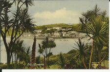 Frith postcard of St Mawes, Cornwall