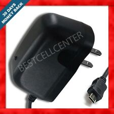 Cell Phone Home Wall Travel AC Charger Adapter For Casio G'zOne Ravine 2 C781