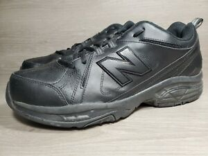 New Balance Men's Black walking/training Shoes MX608V3B Sz 13EEEE (b8