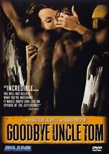 Goodbye Uncle Tom DVD NEW