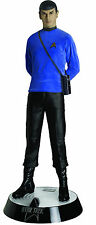Star Trek Mr. Spock Life Size Lebensgroß Figur Muckle Raumschiff Enterprise