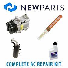 For Ford Excursion 2000-2003 7.3L AC A/C Repair Kit W/ OEM Compressor & Clutch