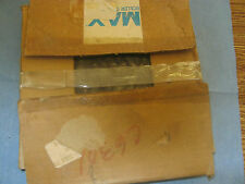 MAX Roller Chain: 10 Feet.  3/8 X 3/16, ANSI 35-2R.  New Old Stock <