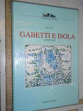 C.OLMO - GABETTI E ISOLA, ARCHITETTURE - UMBERTO ALLEMANDI & C.