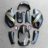 Full fairing bodywork kit Fit for Ducati Monster 696 796 1100 S EVO Panel set