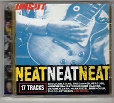 (GQ51) Neat Neat Neat, 17 tracks various artists - 2002 - Uncut CD