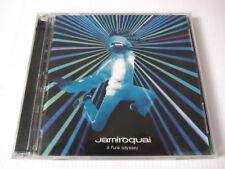 JAMIROQUAI A Funk Odyssey 2 Disc Set -  Music CD Album - VGC