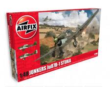 Aviones militares de automodelismo y aeromodelismo Airfix de escala 1:48