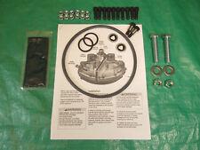 Master Repair Rebuild Kit XOMOX Matryx MX450 Pneumatic Vane Actuator 600680-3