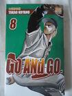 ****** Go and Go Tome 8 ******, Takao Koyano base ball MANGA VF SERIE EN VENTE