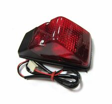 For Suzuki DR350 DR250 Taillight Tail Light Rear Lamp OE Style 3WIRE replacement