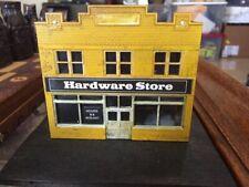 HO building hardware store