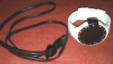 Mobvoi Ticwatch S Smartwatch Model WF12066 Color White