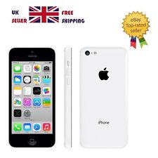 Totalmente NUEVO Apple iPhone 5 C 8 GB Blanco Desbloqueado De Fábrica Sim Libre