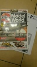 September Airfix Craft Magazines in English