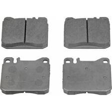 Disc Brake Pad Set-ThermoQuiet Disc Brake Pad Front Wagner MX145