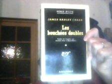 Les bouchees doubles par James Hadley Chase