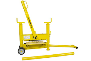 """ORIT Block Cutter 430 – 300 mm """"Curbstone-Master-43-Xtra-height"""" made in Europe"""