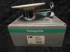 Hansgrohe Logis Chrome Soap Dish