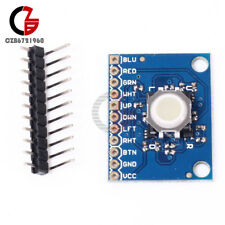 ICSH044A ICSTATION 2.5V~5.25V Blackberry Trackball LED Breakout Board Module
