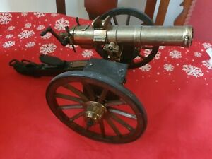 Field Gun Model Catling USA 1883 Hartfort Conn