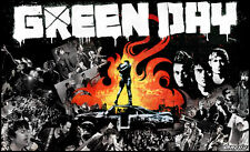 Green Day Pestañas Tablatura lección CD de software 245 canciones y 70 pistas de respaldo