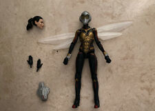 "Marvel Legends Avengers Infinity War Ant-Man 6"" figure WASP no Cull Obsidian BAF"