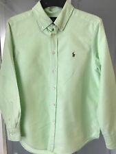 Ralph Lauren Boys Shirt Orginal