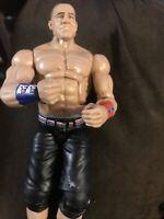 John Cena WWE Elite 2012 Mattel Wrestling Figure WWF