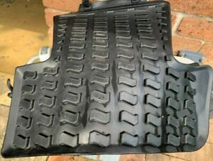 Audi Q5 8R complete set of rubber mats, front & rear - used, present as new
