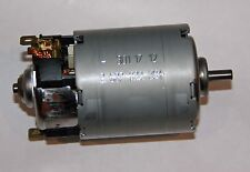 Motor Bosch GHO 18 V  Gleichstrommotor 2607022252 (2607022304)
