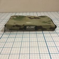 OUT OF SIGHT Diabetes Supply Case - NIP - (Camo)  Retails for $40!
