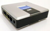 Linksys Small Business IP PBX Phone System SPA9000 16 Users Included