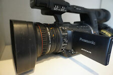 Panasonic ag-ac-130-ej proficamera Full HD commercianti testato con OVP