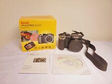 Kodak Astro Zoom AZ251 16 MP Digital Camera - Black