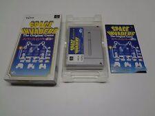 Space Invaders Nintendo Super Famicom Japan