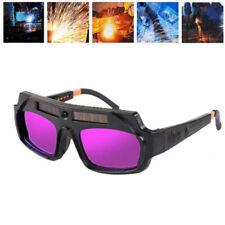 Welding Auto True Color Darkening Goggles Glasses Helmet Masks For Gift
