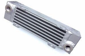 GTM Aluminium Ölkühler für Audi S2 ABY und Audi RS2 ADU 2.2l 20V Turbo