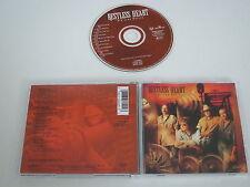 RESTLESS HEART/BIG IRON HORSES(RCA 07863 66049 2) CD ALBUM