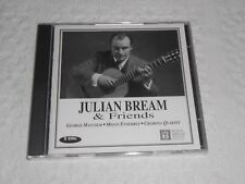 CD- JULIAN BREAM & FRIENDS  / SEALED