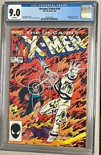 Uncanny X-Men #184 - CGC 9.0