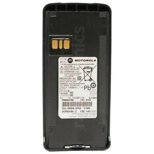 Genuine Motorola CP476 & CB Pro Plus Lithium 1700mAh Battery PMNN4081 PMNN4476