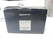 Sony Hi Band Mavica Still Video Pb Adaptor Map-t1
