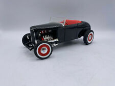 Ertl Ford Roadster Hot Rod 1/18 Scale Diecast American Muscle