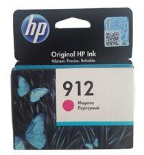 HP 912 Magenta original Druckerpatrone für HP Officejet Pro 8022 8023 8024 8010
