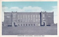 Carrollton, OH - Carrollton High School